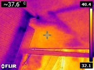 外壁塗装立川市雨漏り診断⑨