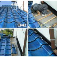 【事例で解説】屋根からの雨漏り修理費用の相場